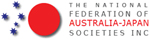 National Federation of Australia Japan Societies